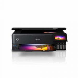 Impresora Multifunción Epson L8180